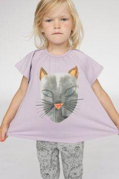 Soft Gallery. #kids #fashion