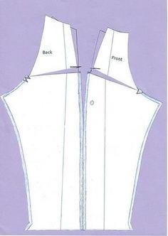 Adjusting Raglan Sleeves