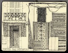 Image result for ian sidaway drawing