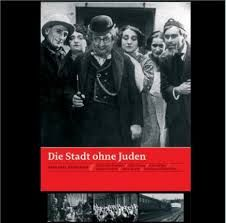 Die Stadt ohne Juden… … ist ein österreichischer Stummfilm aus dem Jahr 1924, er basiert auf dem Roman von Hugo Bettauerund wirddem Genre des Expressionismus zugeordnet. Man kann fas…
