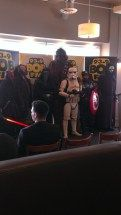 Ottawa Comiccon 2014 — The BEST Mother's Day Yet!