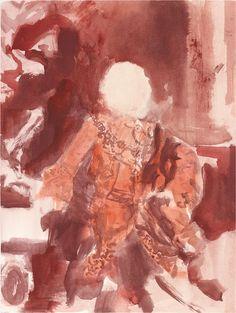 GalerieJudin· Uwe Wittwer: Im Widerschein –Scherben · Ausgewählte Werke der Ausstellung