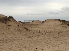 Coatham Dunes and surrounding area Feb 2015