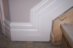 Baseboard Installation Techniques