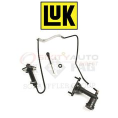 Clutch Master /& Slave Cylinder Assembly LUK For Chevy//GMC Manual Trans