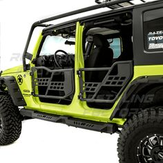 "for Jeep Wrangler Sport Rubicon Sahara JK 2007-17 Short Billet Antenna 9/"""