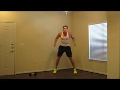 Set your fat on fire with the 15 Minute Inferno Fat Burning Workout to Lose Weight! Let Coach Kozak motivate you through this weight loss workout to burn fat. Visit http://hasfit.com/workouts/home/weight-loss-home/fat-burning-workout/ or http://hasfit.com/at-home-weight-loss-workouts.html for the weight loss workout exercises instruction, more v...