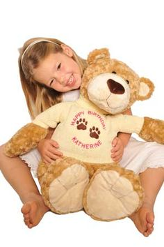 03fd209c5c9 Teddy Bears   Personalised Gifts