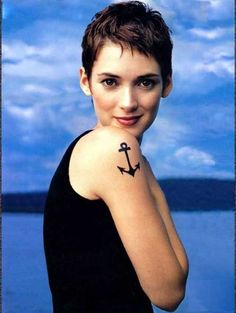 Very Short Hair for Women | http://www.short-haircut.com/very-short-hair-for-women.html