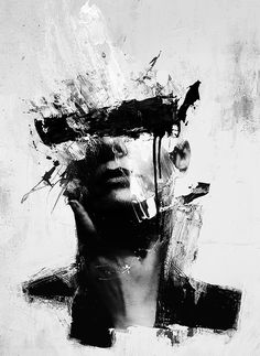 Album Art, Art Painting, Art Photography, Fine Art, Art, Collage Art, Abstract Portrait, Abstract, Portrait Art