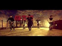 [MV]B.I.G(비아이지) (BOYS IN GROOVE) - 안녕하세요(Hello)
