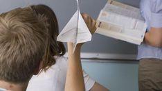 'Kinderen slikken onterecht Ritalin'