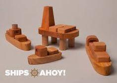 Resultado de imagem para wooden ship basic