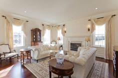 Fesselnd Wohnideen Wohnzimmer Im Klassischen Stil Für Eleganten Komfort Und  Stilvolle Ruhe