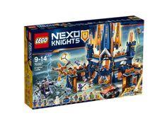 Widziałeś już najnowsze zestawy klocków LEGO Nexo Knights? Jeśli jeszcze nie, koniecznie sprawdź ofertę naszego klepu internetowego! #lego #nexo #knights #klocki #toys