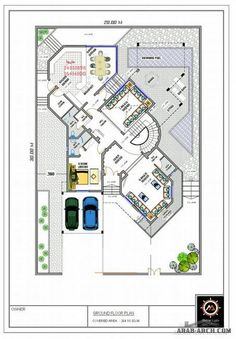 House Layout Plans, Family House Plans, New House Plans, House Floor Plans, House Floor Design, Home Design Floor Plans, Bungalow House Design, Home Map Design, Square House Plans