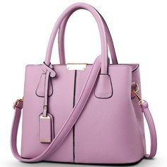 Ladies Shoulder Messenger Handbag