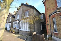 3 Bed, 2 Bathroom Period Property TO LET! £1350pcm +Agency Fees http://www.vincentchandler.co.uk/