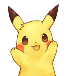 Pikachu Diy diy crafts for adults Pikachu Pikachu, Pichu Pokemon, Draw Pokemon, Pokemon Cards, Anime Chibi, Cute Pokemon Wallpaper, Cute Cartoon Wallpapers, Cartoon Cartoon, Pokémon Kawaii