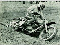 Mx Racing, Old Scool, Motocross Riders, Enduro, Vintage Motocross, Dirt Bikes, Grand Prix, Husky, Classic Cars