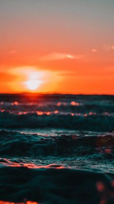 iphone wallpapers, summer wallpapers, wallpaper iphone tumblr Ocean Wallpaper, Iphone Background Wallpaper, Nature Wallpaper, Background Images, Sunset Iphone Wallpaper, Beach Sunset Wallpaper, Amazing Wallpaper, Aesthetic Backgrounds, Aesthetic Iphone Wallpaper