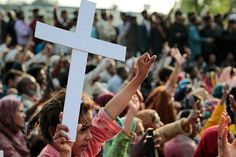 Global Persecution of Christians on the Rise - Liberty Nation Scary Facts, Right To Choose, Say A Prayer, Christian Families, Christian Movies, In God We Trust, Christianity, Pakistan, Christ