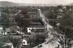 St Albans c1950
