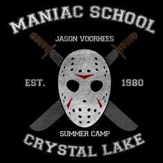 Maniac School - NeatoShop