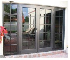 Sliding Patio French Doors sliding french door | sliding french doors, sliding door and barn