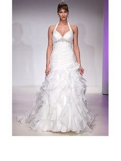 Piccione by Alfred Angelo Wedding Dress