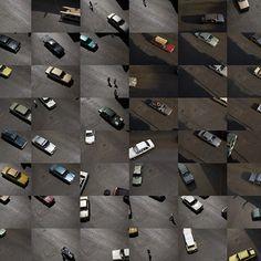 Les Constellations, 2006-2009 © Nadim Asfar