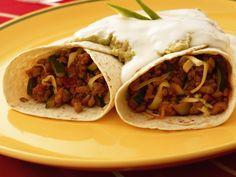 Burritos, Quiche, Hamburger, Tacos, Mexican, Ethnic Recipes, Drink, Food, Chili Con Carne