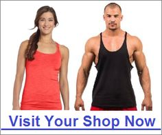 Workout Tank Tops - How To Find Your BEST Workout Tank Tops