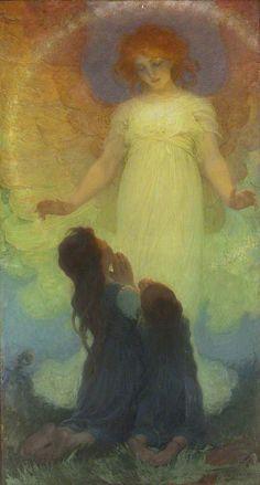 sisterwolf: Franz Dvorak, 1911 via