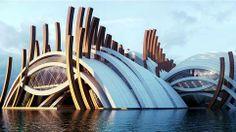 Lammrack? Nej, ett nytt fräckt operahus | Australien | Oceanien | Resmål | Resa | Aftonbladet