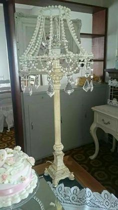 34 of the most creative diy lamps and lamp shades pinterest with pink lamp shade lamp aloadofball Choice Image