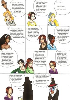 Disney Teraphy by CarmenFoolHeart.deviantart.com on @DeviantArt disney princesses. Therapy