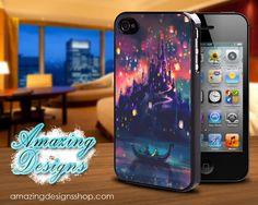 Painting iphone case Disney iphone case Art by AmazingDesignsShop, €7.95