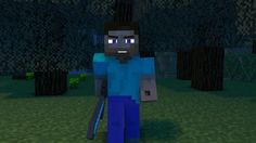 Майнкрафт мультики. Жизнь Стива 3. Майнкрафт мультики и видео для детей....