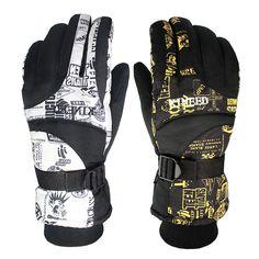 Unisex Snowboard Gloves //Price: $16.72 & FREE Shipping //     #sport #life #skiing #snowgearz #friends