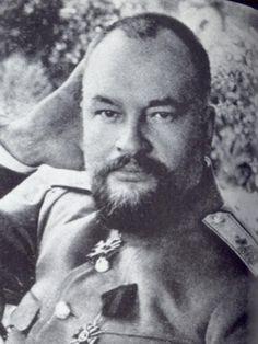 Doctor Eugene Botkin,médico personal del Zar Nicolás II y su familia.El doctor Botkin,fue asesinado junto a la familia imperial en Ekaterimburgo en 1918,él mantuvo se mantuvo junto al Zar y su familia,como un acto de lealtad.