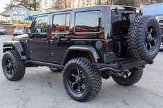 blacked out jeep wrangler 2014 - Google Search