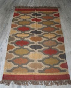 Vintage Turkish Kilim Rug,Area Rug,Antique Rug,Dhurrie Rugs,Carpet,Runner #Turkish