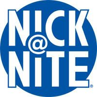 Nick at Nite - I loved to watch all the old shows at night.