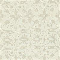 Zoffany Wallpaper - Saffron Walden Tracery