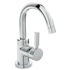 Found it at Wayfair.co.uk - Tec Side Action Cloakroom Basin Mixer