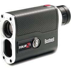 Bushnell Tour Z6 Rangefinder - 201960