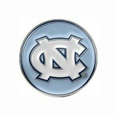 UNC Tar Heels NCAA High Quality Golf Ball Marker by Kemper. $4.79. UNC Tar Heels NCAA High Quality Golf Ball Marker This is an individual ball marker only. Also sold in sets with magnetic cap clips, challenge coins and divot tools.
