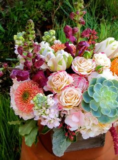 Portfolio – Daisy Rose Floral Design