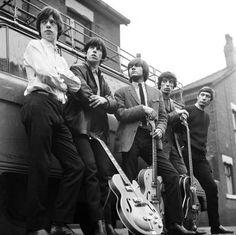 London 1964